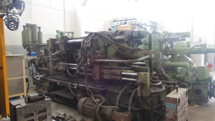MW GDK 400