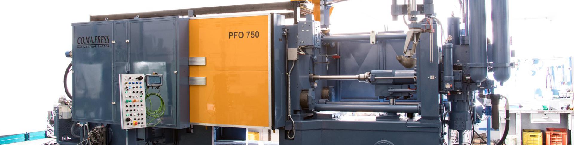 PFO750